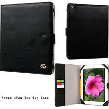 Kroo Apple iPad 3rd Generation Tablet Case MIA3EC-1