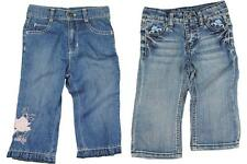Guess Designer Jeans Girls Denim Pants NWT Size  18 months, 24 months