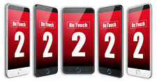 """Ulefone Be Touch 2 5.5"""" FHD 4G LTE Cell Phone MTK6752 Octa Core 3GB Android 5.1"""