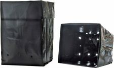 1 3 5 7 10 Gallon Grow Bags Vegetable Garden Tomato Herb Nursery Flower Pots