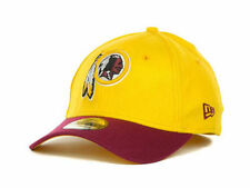 "Washington Redskins NFL New Era 39Thirty ""TD Classic"" Stretch Fitted Hat"