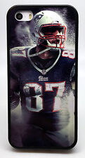 GRONKOWSKI GRONK NEW ENGLAND PATRIOTS PHONE CASE FOR IPHONE 6 PLUS 6 5C 5 5S 4 S