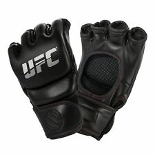 Century Martial Arts UFC Professional Open Palm Grappling MMA Gloves