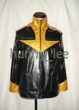 Space Battleship Yamato Teaser Cosplay Jacket Ver.Black StarBlazer