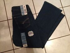 Riders by Lee Jeans Slender Stretch NWT Sizes 4-18 Blue Embellished Pockets
