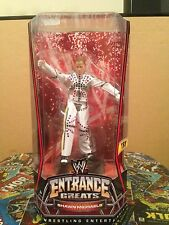 WWE Mattel ENTRANCE GREATS SHAWN MICHAELS MOC Legends WWF WCW NWA DX