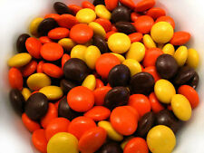Reeses Pieces Sweet Chocolate & Peanut Butter Candy Bulk Vending FREE Shipping