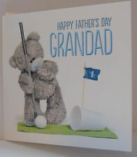 Me To You / Other Fathers Day Cards inc Grandad, Husband and Godfather