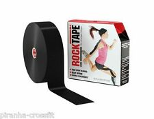 "CrossFit Kinesiology RockTape 2"" Bulk Active Recovery 