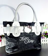 New HelloKitty Shoulder Bag Handbag Purse  lyo-8838