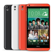 HTC Desire 816 Unlocked Smartphone 5.5'' Touchscreen 13.0MP Camerea 8GB Anddroid