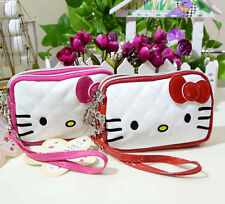 New Hellokitty Make up / Cosmetic / Coin Bag lyo-829