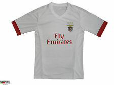 SL-Benfica Away Player Jersey Officially-Licensed 2015-2016