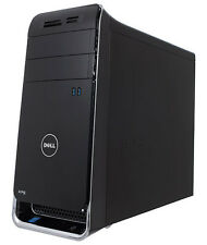 New Dell XPS 8700 Intel Core i7-4790 4.0GHz 32GB RAM 8TB HDD 256 SSD GTX 760 4GB