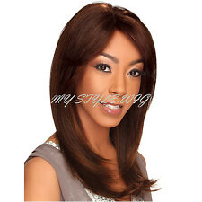 HOLLYWOOD Human Remy Hair Lace Front Wig - HRH LACE WIG JULIE