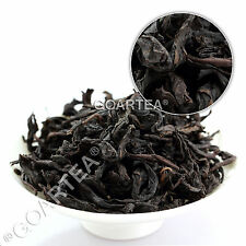 Organic FuJian Wuyi Da Hong Pao DaHongPao Big Red Robe Chinese Oolong Rock Tea