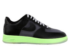 NIKE AIR FORCE 1 MENS SHOES LUNAR FORCE 1 FUSE LTHR SNEAKERS #599839002