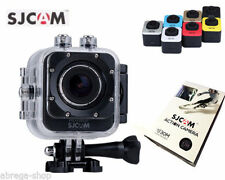 SJCAM SJ4000 Cube /M10 Extreme Sport Action Camera 1080P Full HD Sport Camera