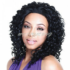 R&B COLLECTION Futura Synthetic Lace Front Wig - ALEXA
