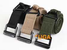 Belt BlackHawk CQB Belt Military Gun Rescue Riggers Tactical Rappelling Belts