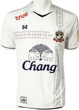 100% Authentic Suphanburi FC Thailand Football Soccer League Jersey Shirt White