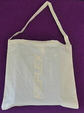CALICO BAGS -Library-Natural colour lots of 1to100  approx 36cmx36cm