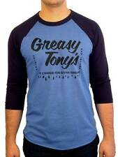 Greasy Tony's Shirt - as seen in Revenge of the Nerds - Booger's Shirt