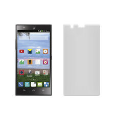 ZTE Lever LTE Z936L Clear LCD Screen Protector Guard Film Cover
