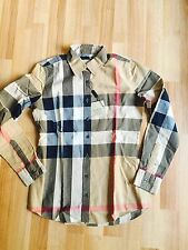 BURBERRY BRIT SHIRT FREE SHIPPING FOR WOMEN COLOUR BEIGE