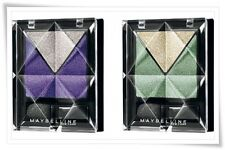 Maybelline Eyestudio Duo Eyeshadow Full Size Choose Your Shade New & Sealed