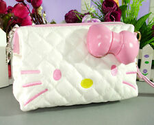 **Big Sale**New Hellokitty Cosmetic Hand bag make up Case lyo-6601