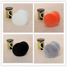 New Lovely Pearl princess Winter Earmuffs Earmuffs Ear Earlap Warmer Headband