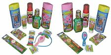 Moshi Monsters Gift Set Plasters, Bubble Bath, Toothpaste, Mash Up & More!