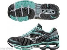 WOMENS MIZUNO WAVE CREATION 17 LADIES RUNNING/FITNESS/TRAINING/RUNNERS SHOES