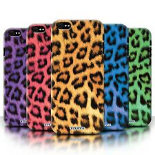 STUFF4 Back Case/Cover/Skin for Apple iPhone 6/Leopard Animal Skin/Print