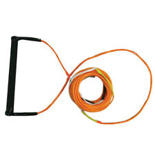 KONEX WAKEBOARD PRO ROPE WITH EVA HANDLE - OVAL - ORANGE (KP1) SKIING WAKEBOARD
