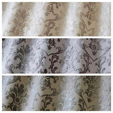 SMD iLiv | Palladio Boheme Damask | Furnishing Curtain Fabric | 3 Colourways