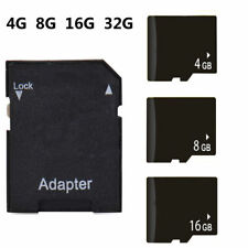 Micro SD MicroSD SDHC C6 TF Flash Memory Card 4G/8G/16G/32G 100% Genuine
