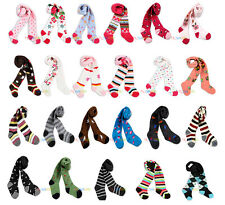 CUTE BABY INFANT KIDS TODDLER UNISEX TIGHTS LEGGINGS TROUSERS LEG WARMERS PANTS