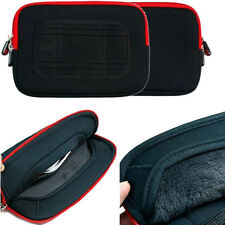 "10"" Soft Inside Anti Scratch Tablet Sleeve Glove for Acer, Apple, Archos, Asus"