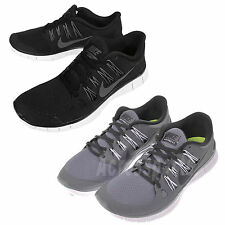 Nike Free 5.0 Run Plus Mens Running Shoes Jogging NIB