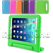 New Kids Safe Shockproof EVA Soft Handle Case Cover for iPad 2/3/4 iPad Mini Air