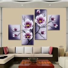Free Shipping Oil Painting on Canvas Abstract Wall Art for Home Decoration