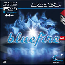 Donic Bluefire M3 Table Tennis Racket