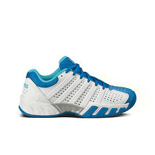 K-Swiss Bigshot Light 2.5 Womens Tennis Shoe (B) (134)  + Free Aus Delivery