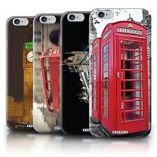 STUFF4 Back Case/Cover/Skin for Apple iPhone 6S+/Plus/London England