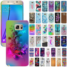 For Samsung Galaxy Note 5 N920 Design Protector Hard Back Case Cover Skin