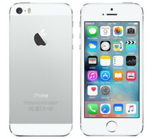 NEW APPLE IPHONE 5S 16GB ROM 1GB RAM UNLOCKED IOS 10 SMARTPHONE + FREE GIFT