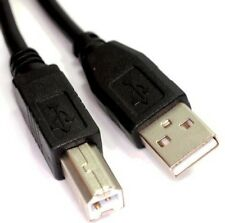 HIGH SPEED USB A Male to Type B HP Epson Kodak Printer Scanner Cable 1m 2m 3m 5m