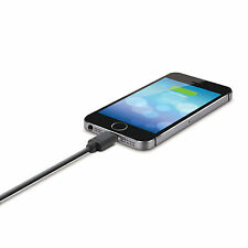 iLuv ICB265 A 10ft long Cable can charge/sync your devices with Mac/Windows PC